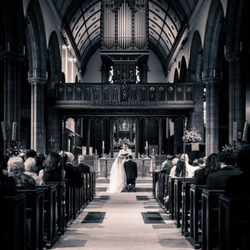 Wedding photographer Richard Perry (RPPhotography). 19 September