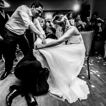 Wedding photographer Jose Saenz (Saenzphotographer). Photo of 19 September