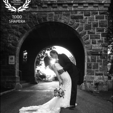 Wedding photographer Todd Shapera (Todds). Photo of 04 October