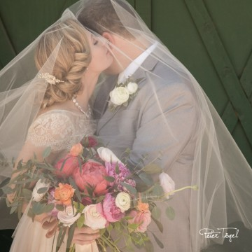 Wedding photographer Peter Togel (ptogel). Photo of 15 October
