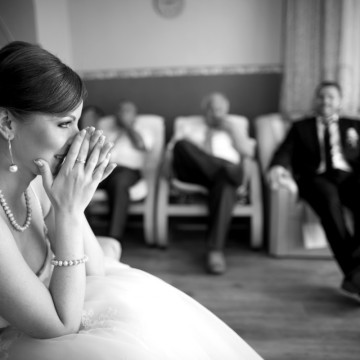Wedding photographer Endre Domjan (endredomjan). Photo of 12 December