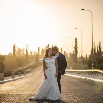 Wedding photographer Tzahi Shemesh (tzahi). Photo of 03 February