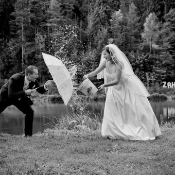 Wedding photographer Marek Zalibera (Zalibera). 08 June