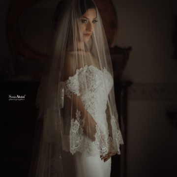 Wedding photographer Sonia Aloisi (soniaaloisi). Photo of 11 September