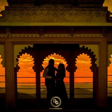 Wedding photographer Shraddha Rathi (dreamgrapher). Photo of 21 June