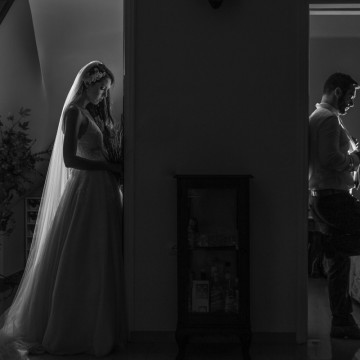 Wedding photographer Christos Aggelidis (Aggelidisphotography). Photo of 08 August
