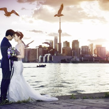 Wedaward Wedding Photographer Yichen Wen (Ericycwen). Photo of 02 February