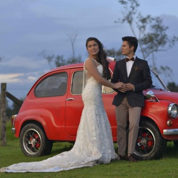 Wedding photographer >Julian Jutinico Avila (noaphoto). 04 January