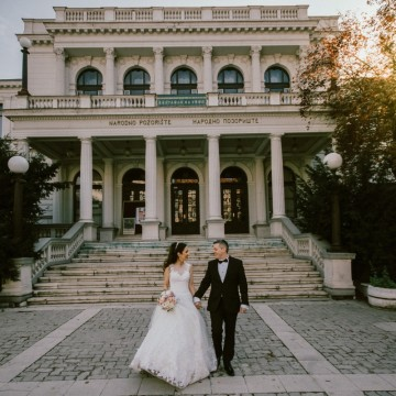 Wedaward Wedding Photographer Igor Isanovic (Igor). Photo of 22 January