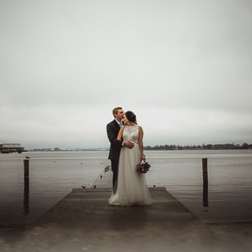 Wedaward Wedding Photographer Cambria Bailey (cambriacreative). Photo of 21 January