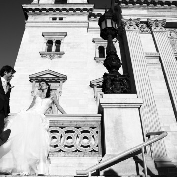 Wedding photographer GABOR MARTON (gabormarton). 25 January