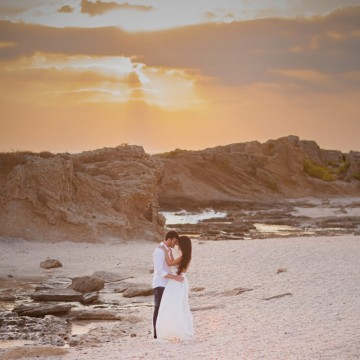 Wedding photographer Nitzan Gur (nitzang). Photo of 12 November