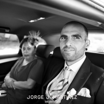 Wedding photographer Jorge J Martínez (jorgej). 20 February