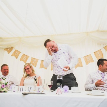 Wedding photographer Adam Hillier (AHillier). Photo of 21 February