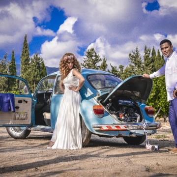 Wedaward Wedding Photographer Amihai Alfon (amihaialfon). Photo of 27 March
