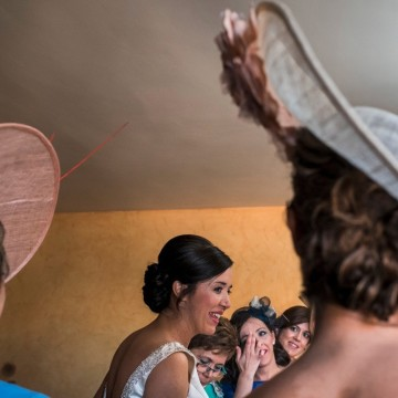Wedding photographer David Copado (DavidCopado). 07 April