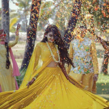 Wedding photographer Manish Patel (TheTajStudio). Photo of 04 August