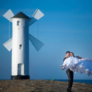 Wedding photographer Witold Spisz (Witold_Spisz). 25 August