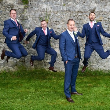 Wedding photographer Oisín Gormally (oisingormally). Photo of 21 September