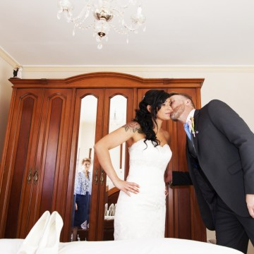 Wedding photographer Rebeca Covelo (C2Bodas). 27 May