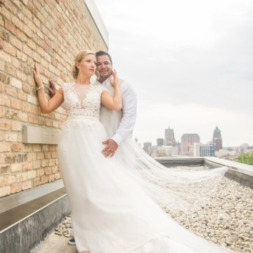 Wedaward Wedding Photographer Leah Kasper (leahkasper). Photo of 04 October