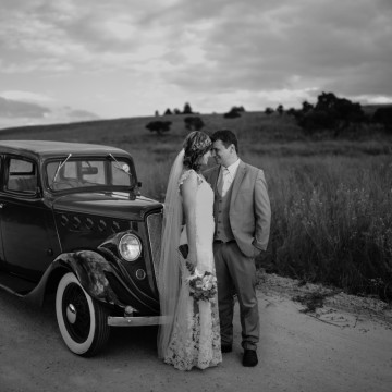 Wedding photographer Wynand Van der Merwe (WvdMPhotography). 31 January