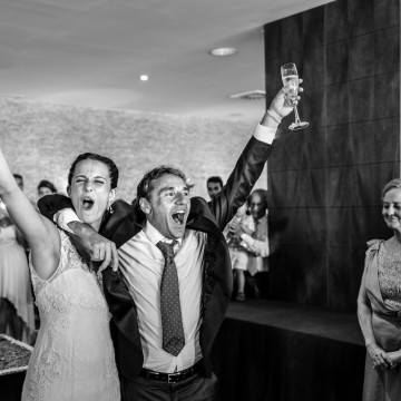 Wedaward Wedding Photographer Héctor Mira (hectormira). Photo of 29 March