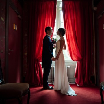 Wedding photographer Yannick BILLIOUX (yanbil777). Photo of 27 January
