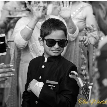 Wedding photographer Sanjeev  Bathija  (SANJEEVBATHIJA). Photo of 26 May