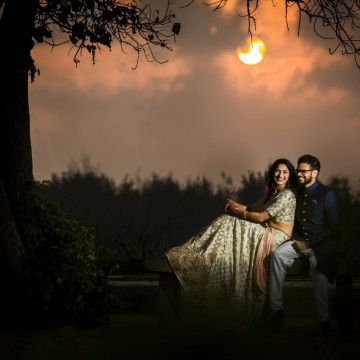 Wedding photographer Rajvinoth Jothineelakandan (ATLHEA). Photo of 11 June
