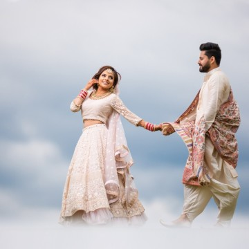 Wedding photographer Shahbaz Dhillon (shaby2903). Photo of 04 March