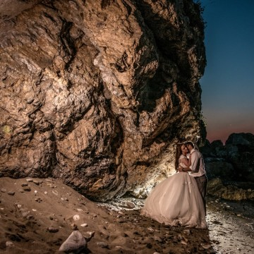Wedding photographer Christoforos Askaridis (Askaridis). Photo of 13 September