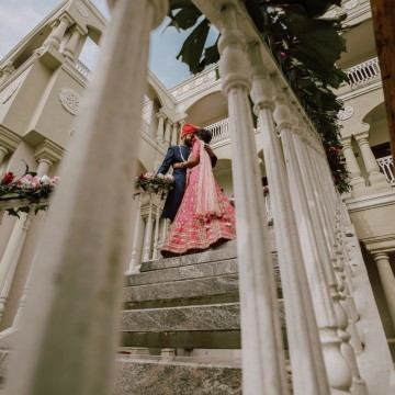 Wedding photographer Sonal Dalmia (clicksunlimited.info). Photo of 13 September