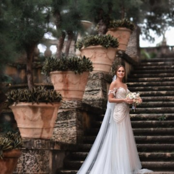 Wedding photographer Yulia Milana (yuliamilana.photo). Photo of 04 February