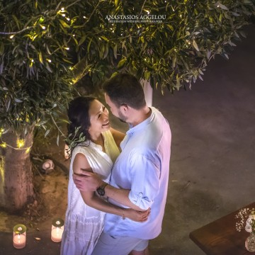 Wedding photographer ANASTASIOS AGGELOU (aggelou.t). Photo of 13 August