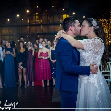 Wedding photographer Elad Levy (elad_120). Photo of 22 January