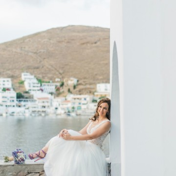 Wedding photographer Dimitris  Papageorgiou (mirrorfototeam). Photo of 26 March