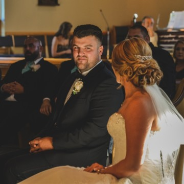 Wedding photographer Brittany Harmening (brittany-harmening265). Photo of 24 March