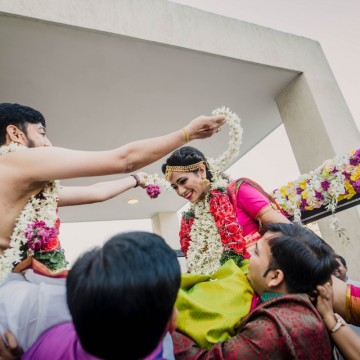 Wedding photographer Bhairavi Tawade (bhairavi.tawade). Photo of 30 March