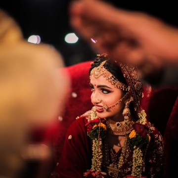 Wedding photographer RAVI PATEL (aarvish.photography). Photo of 19 February