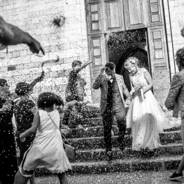 Wedding photographer Luca Gallizio (luca-gallizio784). Photo of 06 December