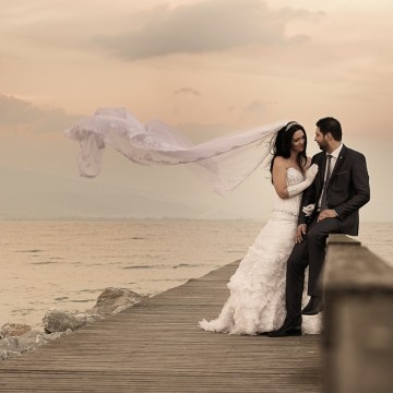 Wedding photographer Thanasis Ntovas (thanasis-ntovas437). Photo of 24 January