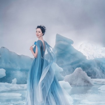 Wedding photographer Senga Glacier (18221122). Photo of 24 August