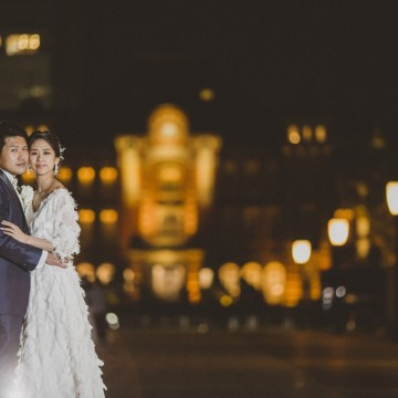 Wedding photographer Oh SeungHak (rang). Photo of 19 December
