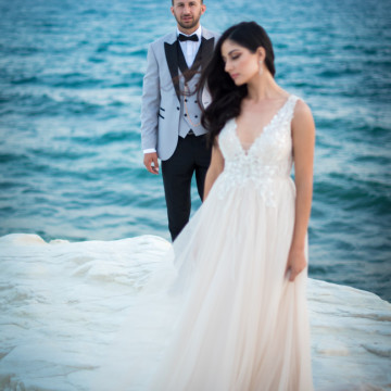 Wedding photographer Antonis Parpottas (parantonis). Photo of 12 March