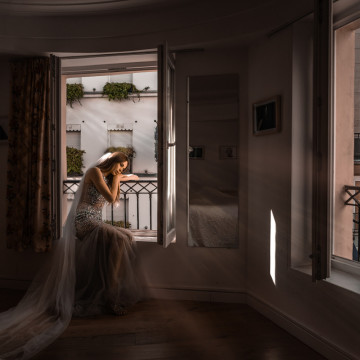 Wedding photographer Anastasia Vavasseur (bagrada.photos). Photo of 27 May