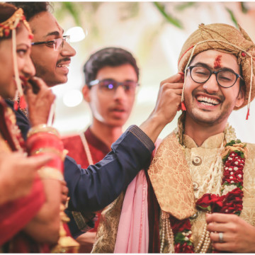 Wedding photographer Atul Baikar (moiraiweddings). Photo of 21 July