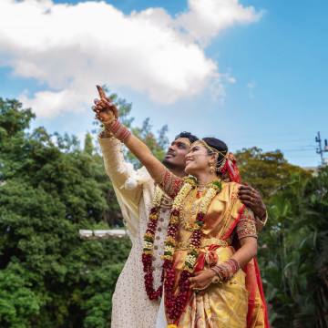 Wedding photographer PRAVEEN REDDY R (rapolupraveenreddy). Photo of 03 September